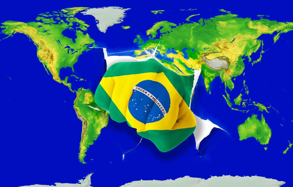 Empresas brasileiras de componentes se associam num projeto inovador de Economia do Compartilhamento